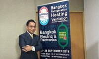 Badan usaha Thailand memperhatikan pasar listrik pendinginan Vietnam