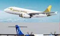 Vietstar Airlines mendapat surat izin terbang di Vietnam