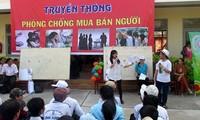Satu laporan yang kurang objektif, memberikan penilaian yang salah terhadap prestasi yang dicapai Vietnam dalam perjuangan memberantas perdagangan manusia