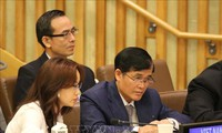 Vietnam berbagi pengalaman tentang pemeriksaan keuangan dalam pelaksanaan SDGs