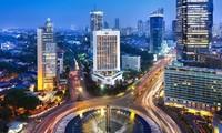 Ekonomi Indonesia mengalami triwulan pertumbuhan yang paling rendah dalam 2 tahun ini