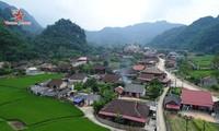 Membangunkan potensi wisata komunitas di Provinsi Lang Son