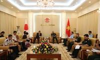 Vietnam-Jepang memperhebat kerjasama dalam mengatasi akibat perang