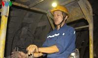 Pham Duc An, seorang buruh yang tipikal yang bertindak sesuai dengan ajaran Presiden Ho Chi Minh