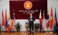 Rusia memprioritaskan perkembangan kerjasama dengan ASEAN