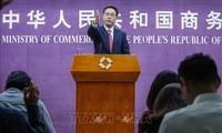 Tiongkok menekankan keterkaitan kepentingan dalam hubungan ekonomi dengan AS