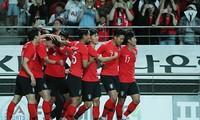 Republik Korea dan RDRK membahas rencana mengadakan pertandingan dalam Babak kualifikasi World Cup 2022