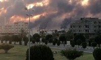 Kalangan analis memberikan penilaian tentang dampak-dampak setelah serangan terhadap basis minyak bumi di Arab Saudi
