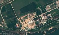 IAEA mengumumkan laporan pemantauan terhadap aktivitas nuklir RDRK