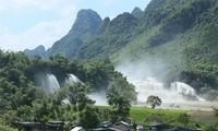Air terjun Ban Gioc – Air terjun yang paling megah di Asia Tenggara