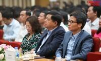 Pesta start-up nasional dari para pelajar dan mahasiswa Vietnam tahun 2019