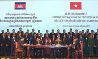 Pernyataan bersama Vietnam-Kamboja