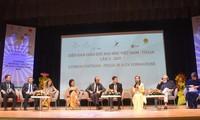 Forum pendidikan tinggi Vietnam – Italia