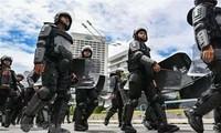 Indonesia menggagalkan intrik serangan bom di Jakarta