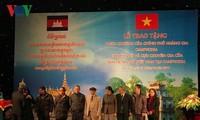 VOV dan Radio Kamboja: Hubungan persahabatan yang setia