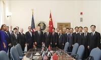 AS dan Tiongkok mampu mencapai permufakatan untuk menghindari manipulasi moneter