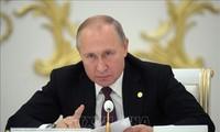 Rusia menegaskan bisa memainkan peranan penting di Timur Tengah