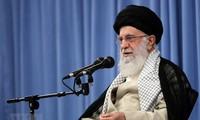 Ayatollah Iran menyerukan solusi politik bagi perang di Yaman