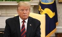 Presiden Donald Trump: pengenaan tarif tambahan bisa segera memecahkan masalah-masalah perdagangan dengan Uni Eropa