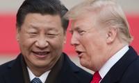 AS-Tiongkok Mencapai Kemajuan dalam Perundingan Dagang