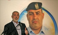 Pemerintah Palestina dan Hamas mencapai permufaktan tentang penyelenggaraan pemilihan