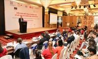 Forum Dialog Nasional tentang Bantuan Keuangan Berdasarkan pada Prakiraan