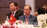 Vietnam Sudah Siap Memegang Peranan Sebagai Ketua ASEAN 2020