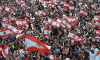 """PBB Mendesak kepada Libanon supaya Membentuk Pemerintah """"berkemampuan"""""""
