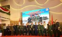Resepsi Sehubungan Dengan HUT ke-74 Berdirinya Tentara Nasional Indonesia