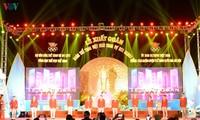 Atlet Vietnam Siap Berlaga pada SEA Games ke-30