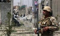 Afghanistan menuju ke perdamaian dan kestabilan