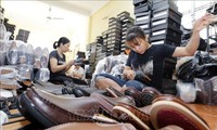 Vietnam mencapai surplus perdagangan terhadap Israel