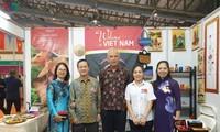 Vietnam Menghadiri Pekan Raya Amal Internasional di Indonesia