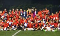 Event-event menonjol  dari olahraga Vietnam pada tahun 2019