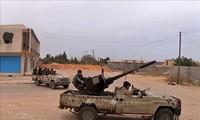 Opini Umum setelah Parlemen Turki Mengesahkan RUU Mengenai Pengerahan Pasukan ke Libia