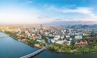 Menuju ke Pembangunan Perkotaan Pusaka di Atas Fondasi Situs Peninggalan Sejarah Ibukota Kuno Hue