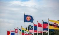 Pembukaan Konferensi SOM untuk mempersiapkan Konferensi Menlu ASEAN terbatas (AMM Retreat)