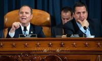 Senat AS Mulai Membacakan Naskah Pemakzulan terhadap Presiden Donald Trump