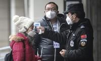 Virus Corona: WHO tidak mengeluarkan pernyataan tentang situasi darurat tentang kesehatan komunitas dengan skala internasional