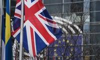 Inggris resmi meninggalkan Uni Eropa dan satu masa depan yang belum jelas