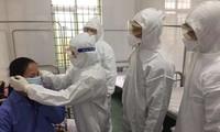 Semua daerah terus memperkuat pencegahan dan penanggulangan wabah virus Corona