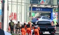 Jumlah korban dalam kasus penembakan di Thailand terus meningkat