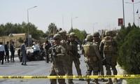 AS memperingatkan mungkin tidak akan menandatangani permufakatan damai dengan Taliban