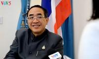 Vietnam akan sukses dalam peranan sebagai Ketua ASEAN 2020 dan Anggota Tidak Tetap DK PBB 2020-2021