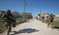 Rusia menuduh Turki tidak menaati permufakatan tentang Suriah