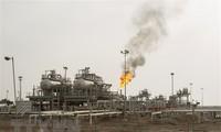 OPEC sepakat memangkas secara lebih dalam lagi volume hasil produksi minyak kasar