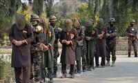 Pemerintah Afghanistan dan kaum pembangkang Taliban membatas pertukaran tahanan