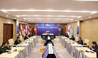 Solidaritas merupakan vaksin yang membantu ASEAN memundurkan wabah Covid-19