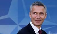 NATO mengimbau kepada Taliban supaya mengurangi kekerasan dan mengusahakan perdamaian