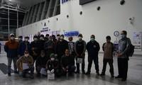 KBRI Hanoi bantu kepulangan 18 ABK WNI yang terisolasi di Vietnam